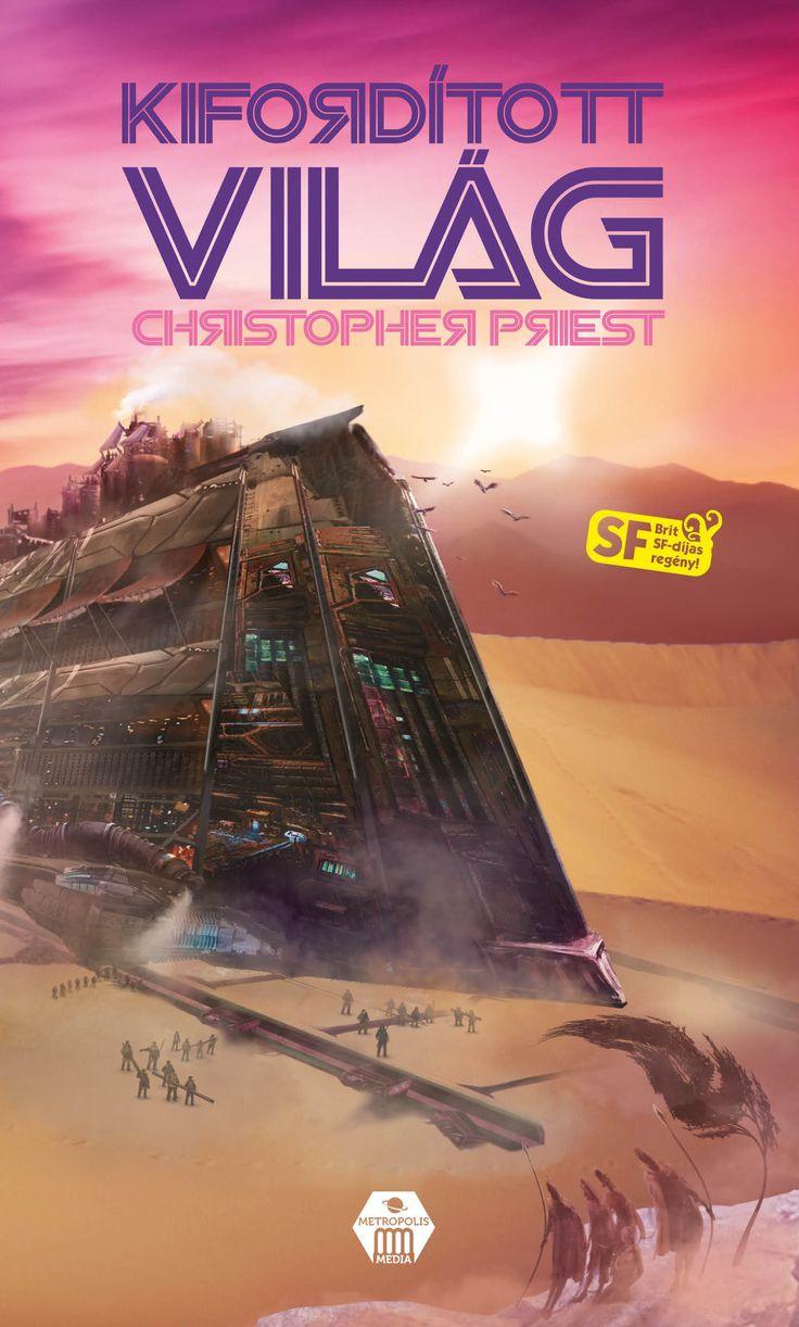 Kifordított világ - Galaktika Fantasztikus Könyvek
