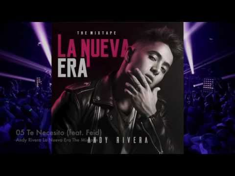 Andy Rivera La Nueva Era Album 2016