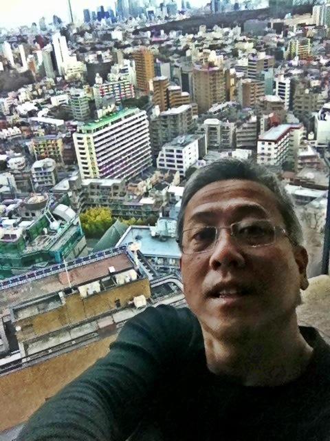 Tokyo CNY 2013