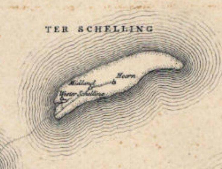 Hoe ontwikkelde Terschelling zich in de afgelopen 200 jaar? Dat kun je bekijken op deze prachtige nieuwe website van het Kadaster: http://topotijdreis.nl/