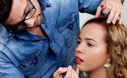 Como usar batom vermelho em lábios carnudos, com Fernando Torquatto - Dicas - Beleza GNT