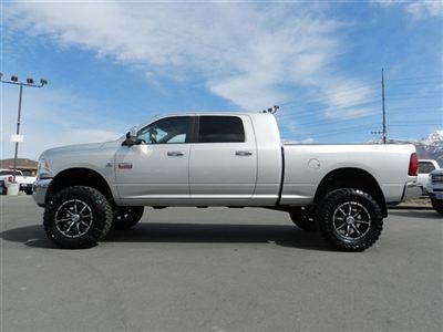 11 dodge mega cummins  Maybe if we win the lottery tonite!!  this can be the new farm truck!!  lol