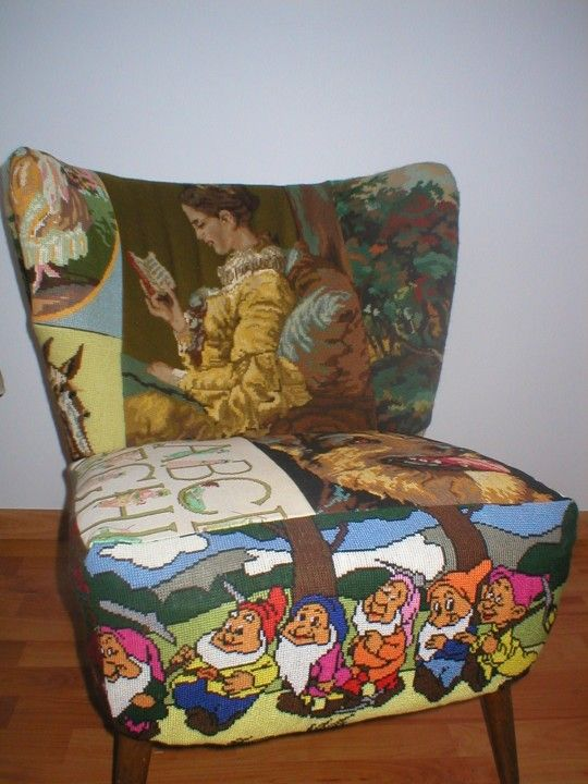 Omfg I want this chair more than any chair I've ever seen.