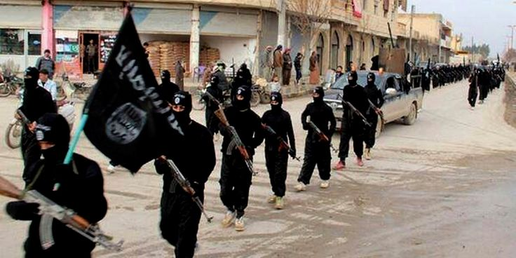 15 Shocking Numbers That Will Make You Pay Attention To What ISIS Is Doing In Iraq
