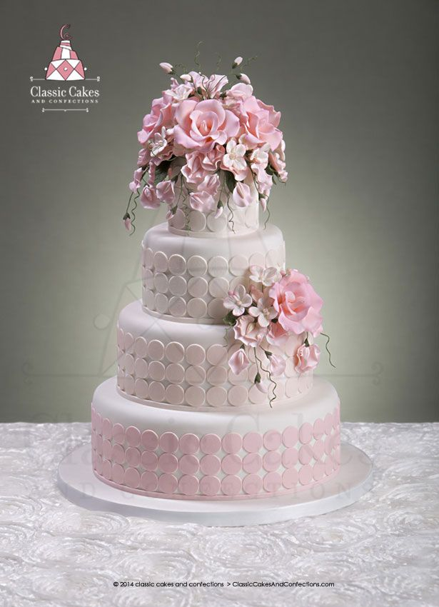 19 best Wedding Cakes images on Pinterest Amazing cakes Cake