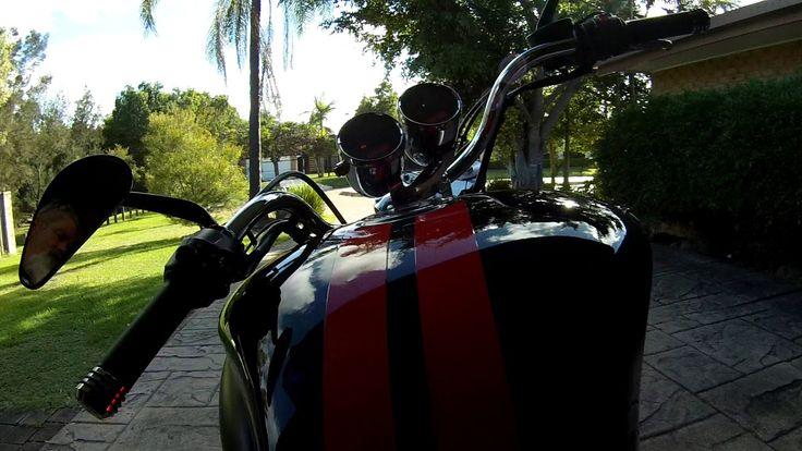 Triumph Rocket 3 Roadster