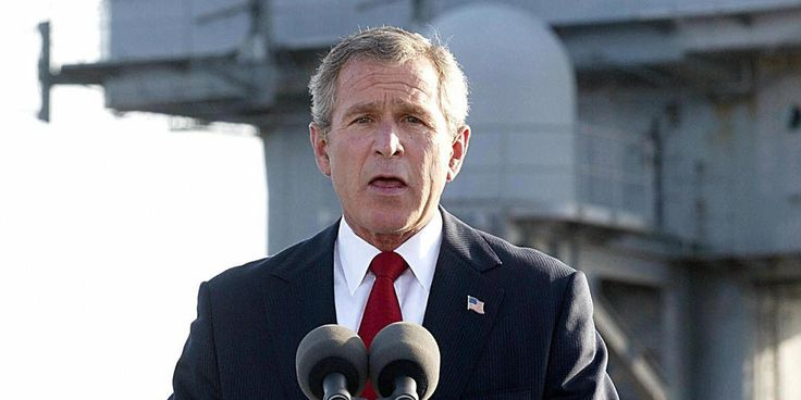 ISIS Atrocities in Iraq Represent the Catastrophic Failure of Bush Doctrine and Neoconservative Foreign Policy