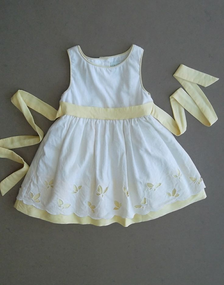 It's almost Easter!  What will you wear?(http://www.ecooutfittersonline.ca/polly-flinders-linen-party-dress-with-crinoline-size-2t/)