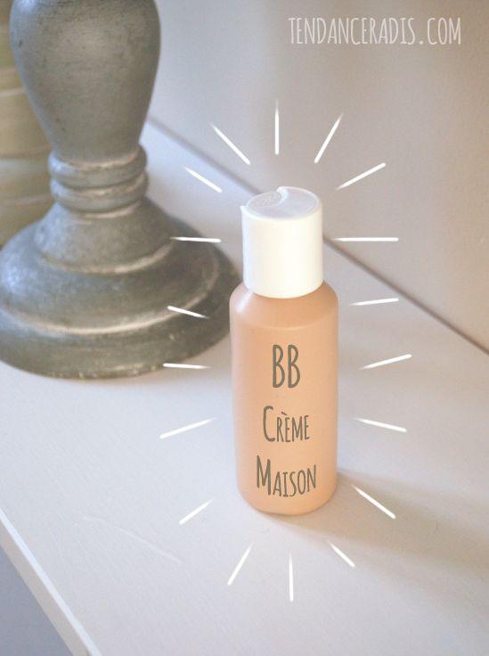 Faire sa BB crème soi-même avec 3 produits à portée de main! | Tendance Radis - Un blog Zéro Déchet
