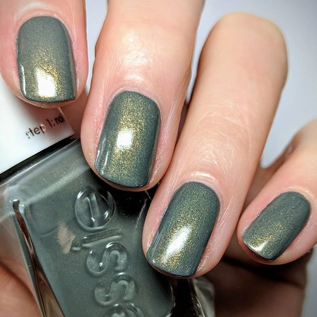 This Is Spellbound From The Essie Enchanted Collection Just One Of
