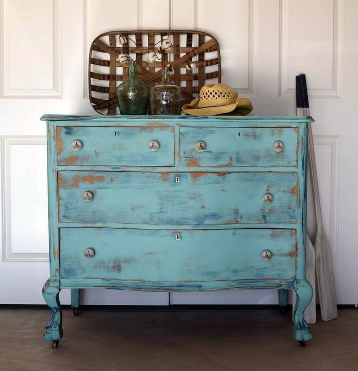 149 Best Gf Chalk Style Paint Images On Pinterest General Finishes Painted Furniture And Dressers