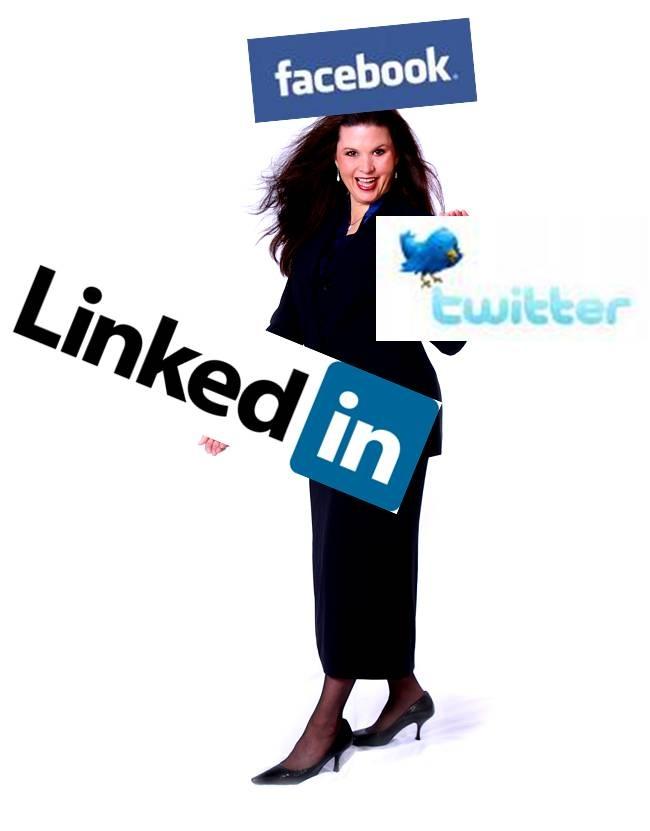 Social Media for Business: Sabrina Gibson show you how to optimize your images http://www.SocialNetworkingRockStar.com