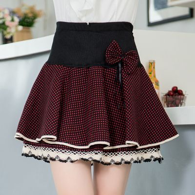 Women skirt SE8907