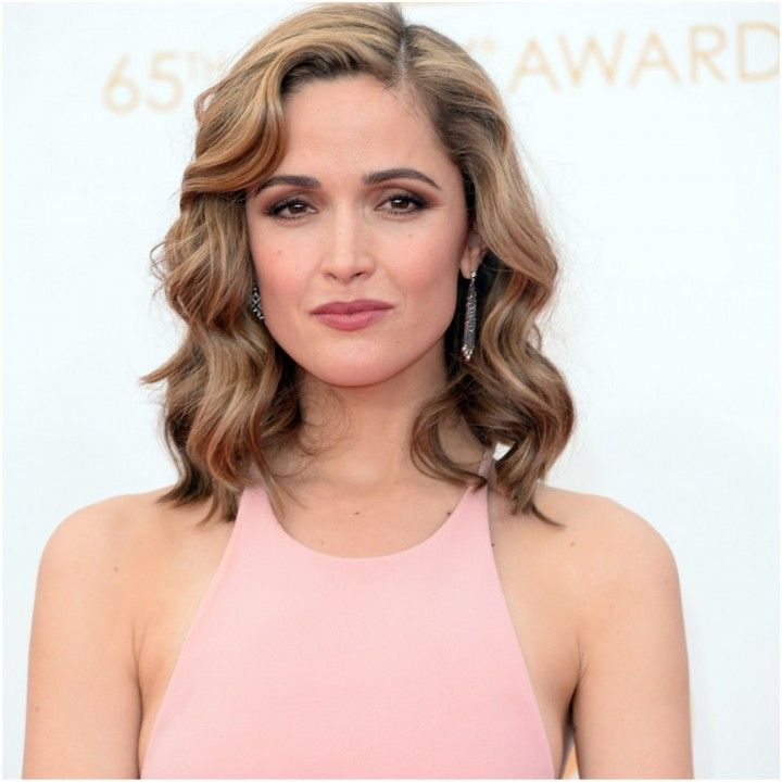 Face Value: The Emmy's 2013 - Beauty Banter--- pretty hair
