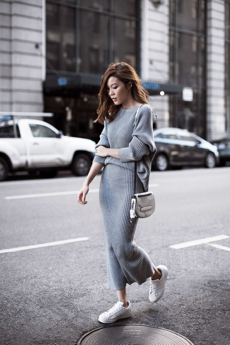 3 Bloggers Rocking Casual Winter Co-ords — Bloglovin'—the Edit
