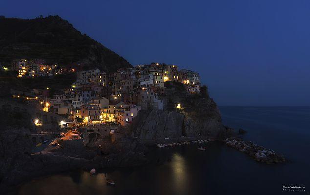 Manarola ontdekken (gemaakt in Cinque Terre)