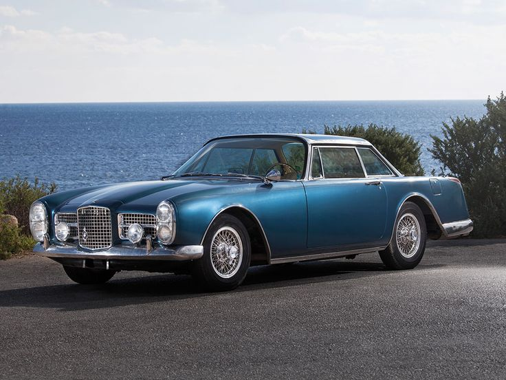 Best 66 [ French cars ] 1950-1969 ideas on Pinterest | Cars ...