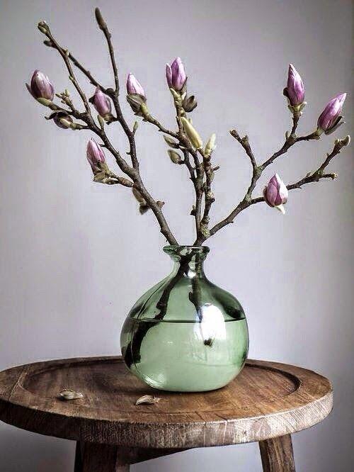 Spring inspiration │Let the sun shine/lulu klein