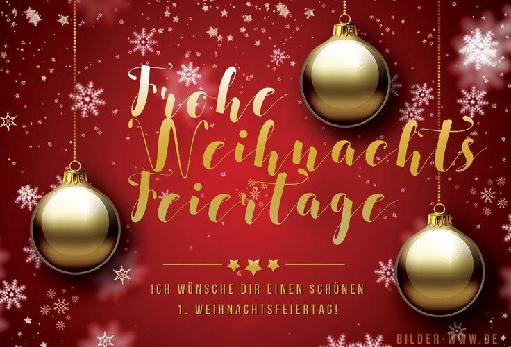 Weihnachtsfeiertage - http://bilder-www.de/weihnachtsfeiertage/