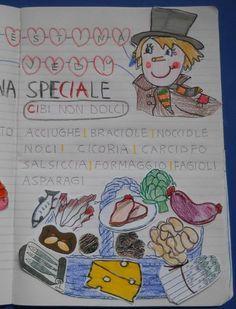 Tate fate 40 classe prima pinterest for Gia gio giu