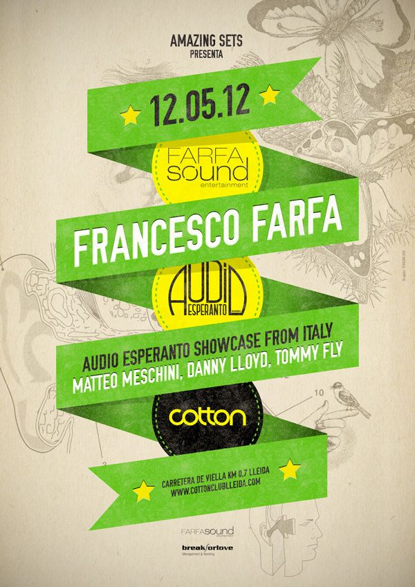 Farfasound Event at Co...