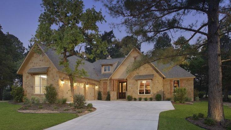 San Bernard   Tilson Homes
