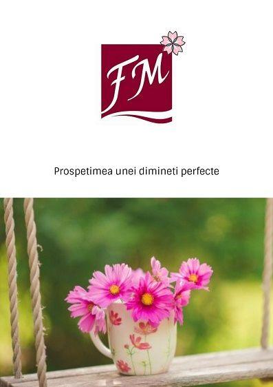 O dimineata plina de #parfum si culoare! http://novusvia.ro/parfumuri/articole/