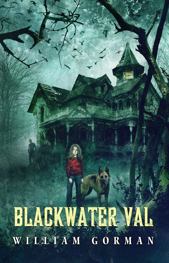 Come on down to the Val. They're waiting for you: http://getbook.at/BlackVal