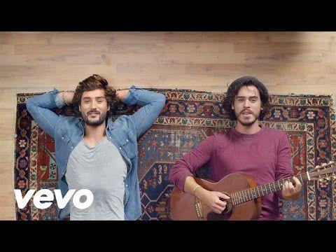 Le nouveau clip des Frero Delavega, Ton Visage, tourné en stop motion. - Influence Le Site (Actu Musique Ciné Tv)