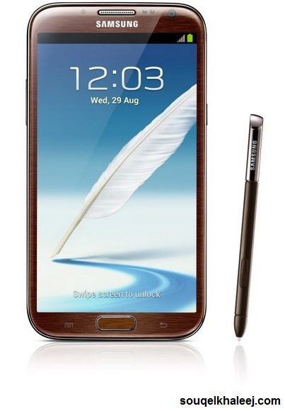 #SamsungGalaxyNote II features an enhanced, pressure-sensitive S Pen that lets you write, draw and express yourself. http://goo.gl/nL8Snz
