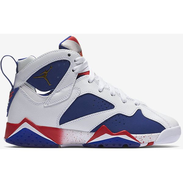Air Jordan 7 Retro (3.5y-7y) Big Kids' Shoe. Nike