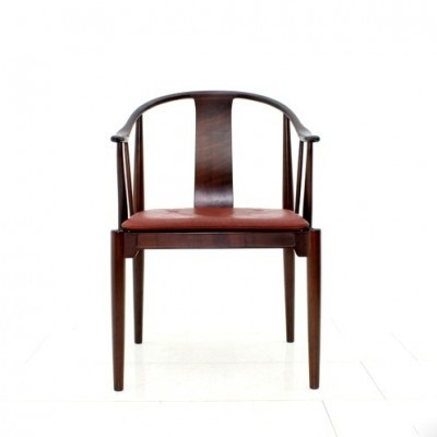 Hans J Wegner Chinese Chair