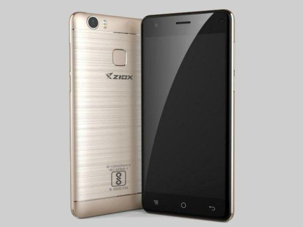 #Ziox Quiq Aura 4G smartphone launched in India for Rs 5199