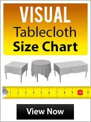 20 Best Table Sizing Images On Pinterest
