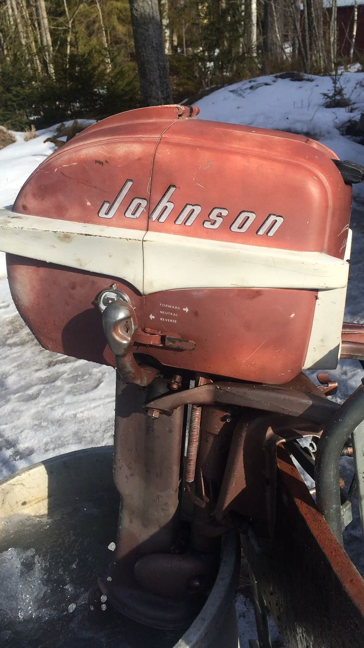 453 best old outboards images on pinterest boats motors for Angel boats and motors