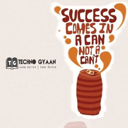 #technogyaan Just because something is DIFFICULT doesn't mean you shouldn't TRY it just means you should try HARDER. - http://ift.tt/1QZUyrW