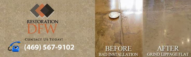 Travetine and limestone tile floor mend refinishing and restoration in Maryland Virginia and Washington DC. Washington Marble Polishing  RESTORATION   Read more: www.youtube.com