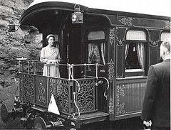 Queen Elizabeth train - Royal visits to Australia - Wikipedia, the free encyclopedia