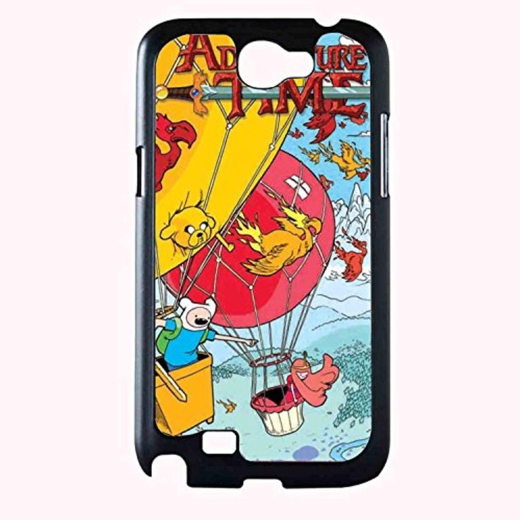 adventure time 18 FOR SAMSUNG GALAXY NOTE 2 CASE - Brought to you by Avarsha.com