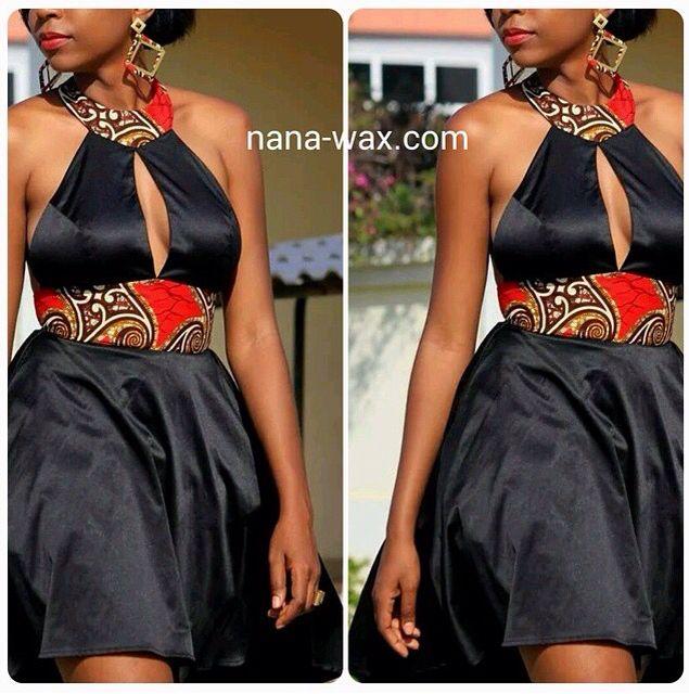 Africanprints in Fashion