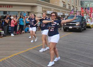 AAU Middle Atlantic > Sports > Baton Twirling
