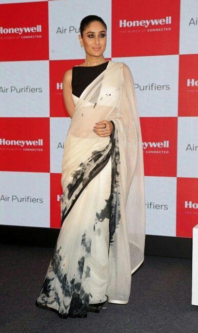 Love the saree n blouse