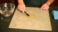 How to Clean Ceramic Tile and Grout in a Shower | eHow