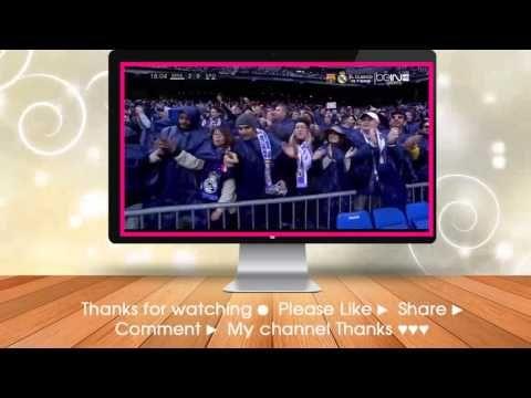 Xem video bàn thắng và clip diễn biến chính trận Real Madrid vs Sporting de Gijon (La Liga, VĐQG Tây...