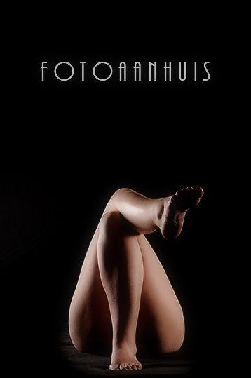 naakt fotoshoot bij Fotoaanhuis te Waregem (tussen Gent en Kortrijk)