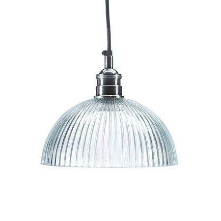 Lampa szklana Fab