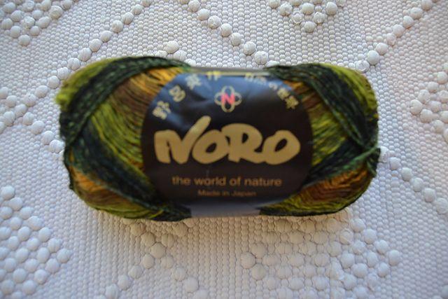 Ravelry: vovolu's Noro Kureyon Sock Yarn