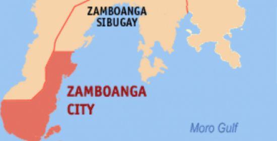 Zamboanga City government rescues Badjaos begging on Christmas Day #RagnarokConnection