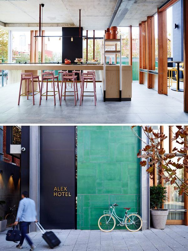 28 best design at bisma eight images on pinterest for Best boutique hotels perth