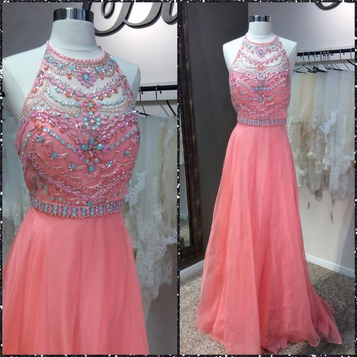 178 best Prom Dresses images on Pinterest   Formal prom dresses ...